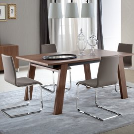 Must 182 Dining Table by DomItalia