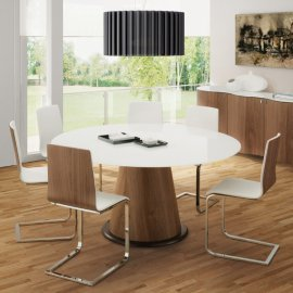 Palio-152 Dining Table by DomItalia