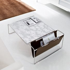 Bijou Coffee Table by DomItalia