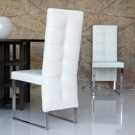 Nizza Chair by Steelline