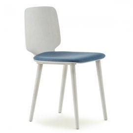 Babila Soft 2700A Chair by Pedrali