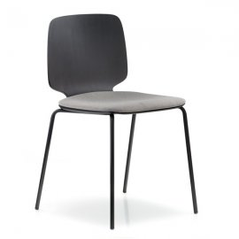 Babila Soft 2710A Chair by Pedrali