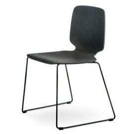 Babila 2720 Chair by Pedrali