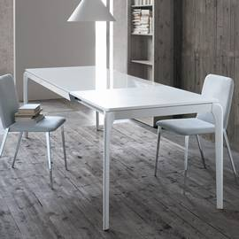Alumen Dining Tables by Sedit
