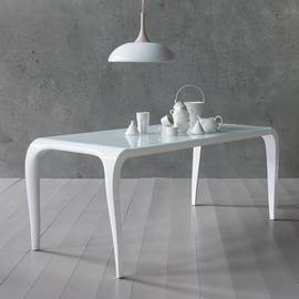 Artu Dining Tables by Sedit