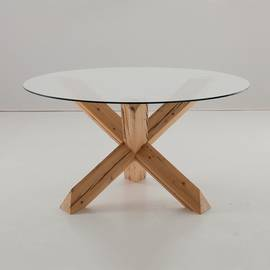 Travo Dining Table by Sedit