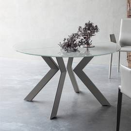 Vale Dining Tables by Sedit