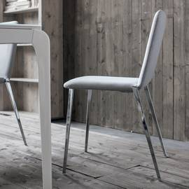 Karma Chairs by Sedit