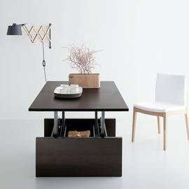 Kubo Coffee Table by Sedit