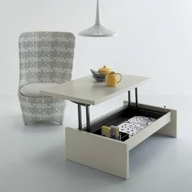 Yoyo Coffee Table by Sedit