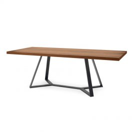 Archie 240 Dining Table by DomItalia