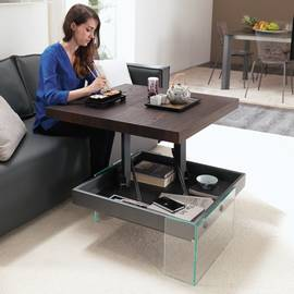 Bellagio T061 Coffee Table by Ozzio
