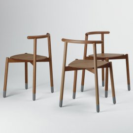 Stick Chair Chairs by Valsecchi