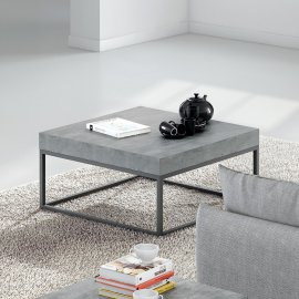 Petra Coffee Table Coffee Table by TemaHome
