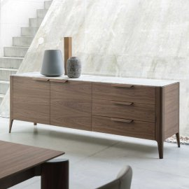 Atlante 3 Sideboard by Porada