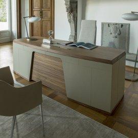 Flavio Desk by Porada