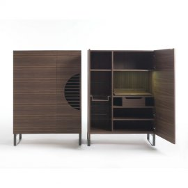 Polifemo Cabinets by Porada