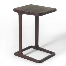 Script 45 End Table by Porada