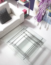 Veneto Coffee Table by Viva Modern