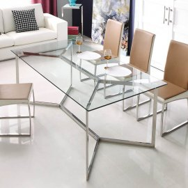 Calabria Dining Table by Viva Modern