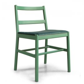 Julie IMB Chair by Trabaldo
