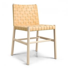 Julie CU Chair by Trabaldo