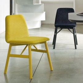 Bardot Chair by Trabaldo