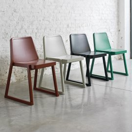 Roxanne Chair by Trabaldo