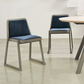 Roxanne IMB Chair by Trabaldo