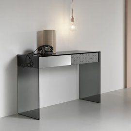 Gotham Console Table by Tonelli