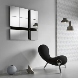 Guidoriccio Mirrors by Tonelli