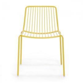 Nolita Chair Chair by Pedrali