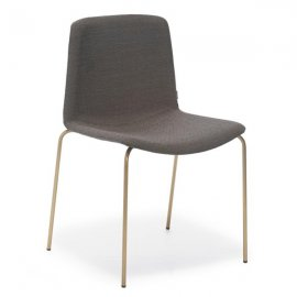 Tweet Soft 890/2 Chair by Pedrali