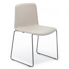 Tweet Soft 897/2 Chair by Pedrali
