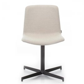 Tweet Soft 893F/2 Chair by Pedrali