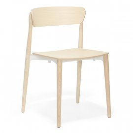 Nemea 2820 Chair by Pedrali