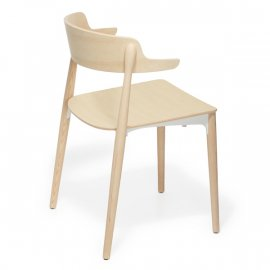 Nemea 2825 Chair by Pedrali