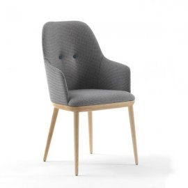 Connie Lounge Chair by Porada