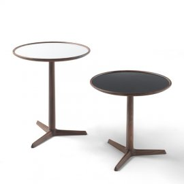 Pausa End Table by Porada