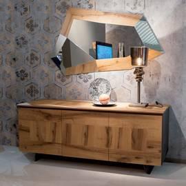Alizee X300 Cabinet by Ozzio