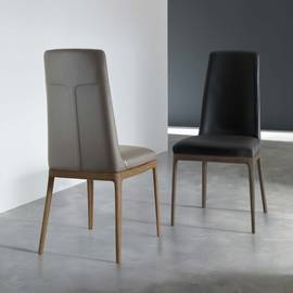Pop S331 Chair by Ozzio