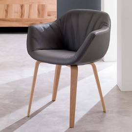Eliot S452 Chair by Ozzio