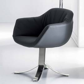 Nigel S451 Chair by Ozzio