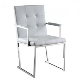 Desi Armchair by Whiteline