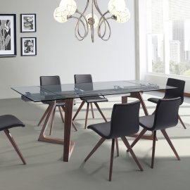 Delta Dining Tables by Whiteline