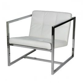 Lisa Lounge Chairs by Whiteline