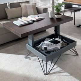 Radius T064 Coffee Table by Ozzio