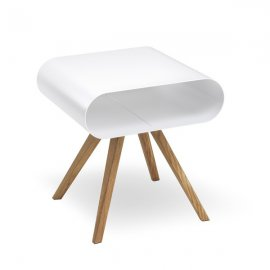 LO12 End Table by Muller