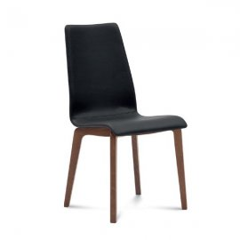 Jill-L Chair by DomItalia