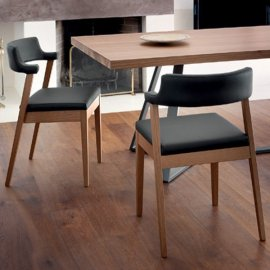 Lyra Chair by DomItalia